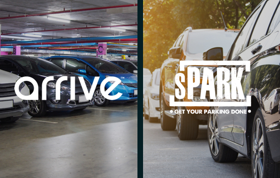Arrive acquires Tel-Aviv based Spark, adding its smart parking recommendation engine to the Arrive platform